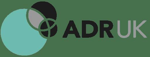 ADR UK logo